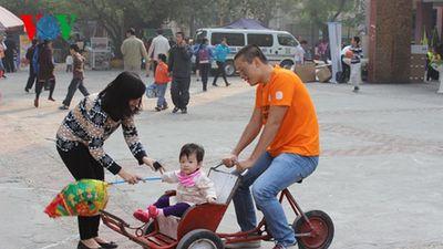 Cẩn trọng những tai nạn với trẻ nhỏ dịp Tết
