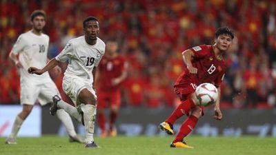 Chiêm ngưỡng siêu phẩm của Quang Hải và top bàn thắng đẹp Asian Cup