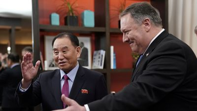 Nhà Trắng: Cuộc gặp thượng đỉnh Mỹ-Triều lần 2 diễn ra vào tháng 2
