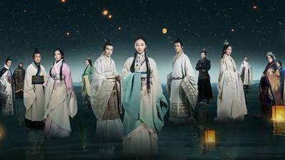 Mới tập 1, 'Hạo Lan truyện' đã gây ấn tượng bởi hai đoạn clip intro - outro cùng diễn biến nhanh, kịch tính