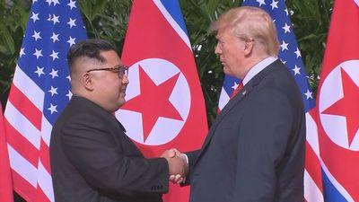 Mỹ-Triều ấn định thời gian tổ chức hội nghị thượng đỉnh lần 2