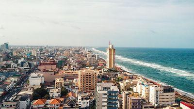 Thủ đô của Sri Lanka đứng đầu điểm du lịch check-in đẹp nhất