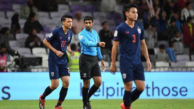 Highlights Asian Cup 2019: Thái Lan 1-2 Trung Quốc