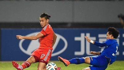 Trung Quốc vs Thái Lan: Dự đoán bất ngờ từ mèo tiên tri Cass