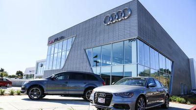 Hàng loạt lãnh đạo của hãng xe sang Audi bị truy tố