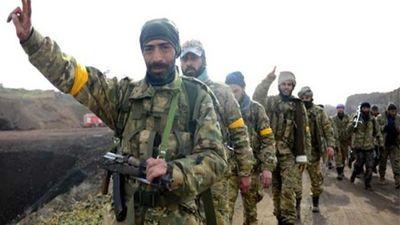 Giao tranh ác liệt với người Kurd, nhiều lính TNK bỏ mạng tại Aleppo