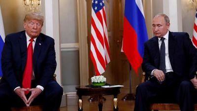 Loạt ảnh ấn tượng 2 năm cầm quyền của Tổng thống Trump