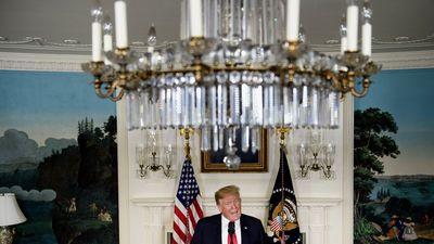 Tổng thống Trump muốn thỏa thuận để xây tường biên giới