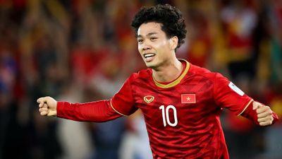 Video Việt Nam 1-1 Jordan: Công Phượng ghi bàn, ĐT Việt Nam ép Jordan nghẹt thở