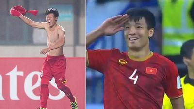 5 điểm nhấn không thể bỏ qua từ trận Việt Nam đánh bại Jordan
