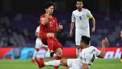 Công Phượng tỏa sáng, đội tuyển Việt Nam giành vé vào tứ kết Asian Cup 2019