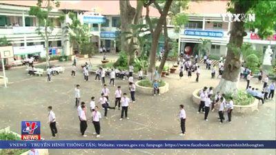 Khó duy trì bền vững chuẩn quốc gia với bậc Tiểu học