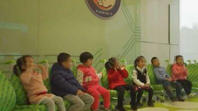 Bên trong lò đào tạo CEO cho các bé 3 tuổi ở Trung Quốc