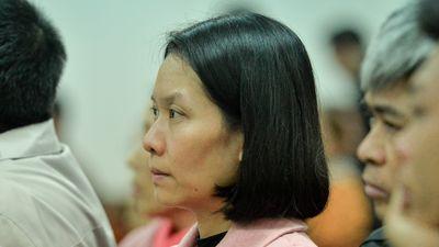 Tạm hoãn phiên xử 4 cựu sếp Lọc hóa dầu Bình Sơn do có chứng cứ mới