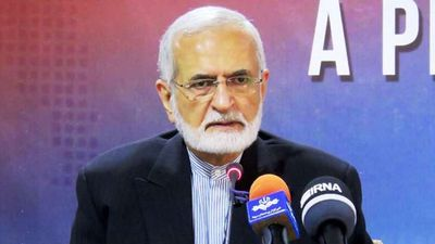 Iran: Nước Mỹ đang âm mưu chia rẽ Châu Âu?