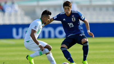 Nhật Bản kết liễu Ả rập Saudi trong 90 phút, 'hẹn' Việt Nam tại tứ kết Asian Cup 2019