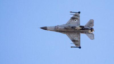 Lá chắn phòng không Syria bắn rơi toàn bộ tên lửa trong không kích của Israel