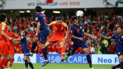 Báo chí Thái Lan hãnh diện với thành tích lịch sử của đội nhà tại Asian Cup