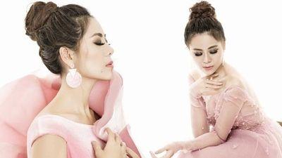Đường tình lận đận của 'kiều nữ làng hài' Nam Thư