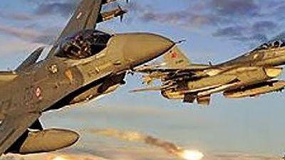 Israel bất ngờ công bố video bắn phá hệ thống phòng không Syria