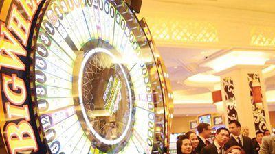 Cận cảnh casino hợp pháp đầu tiên mở cửa cho người Việt vào chơi