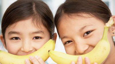 Tại sao bạn nên ăn 1 quả chuối mỗi ngày?