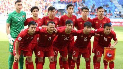 ĐT Việt Nam gặp đối thủ nào ở tứ kết Asian Cup 2019?