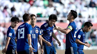 'Siêu phòng ngự' Nhật Bản thắng Saudi Arabia để vào tứ kết Asian Cup