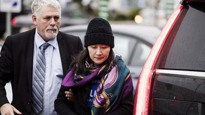 TQ dọa trả đũa mạnh tay nếu Mỹ đòi dẫn độ 'công chúa Huawei'