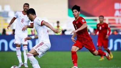 'Nhật Bản sẽ chơi tấn công, còn tuyển Việt Nam phòng ngự'