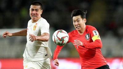 Hàn Quốc vs Bahrain: Dự báo đen tối cho các tuyển thủ Trung Đông
