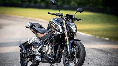 Xe máy Tàu nhái KTM Duke siêu rẻ chỉ 72 triệu đồng