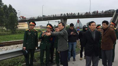Tai nạn 8 người tử vong tại Hải Dương: Chủ doanh nghiệp vận tải không hợp tác
