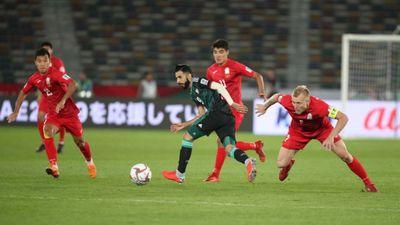 Úc và UAE giành vé, Việt Nam vẫn là đội cửa dưới duy nhất gây bất ngờ