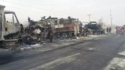 Taliban sát hại hàng trăm quân nhân Kabul, Mỹ bất lực hoàn toàn