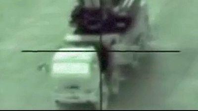 Hé lộ lí do Pantsir-S1 của Syria 'tan tành' trước đòn tấn công của Israel