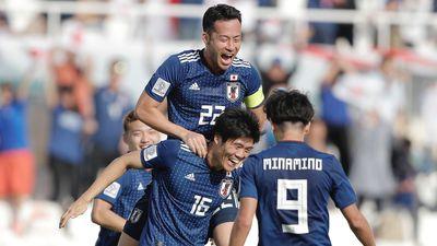 ĐT Việt Nam gặp ĐT Nhật Bản ở tứ kết Asian Cup 2019: Khó cho thầy Park