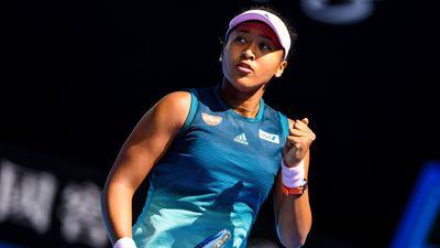 Naomi Osaka dễ dàng vào bán kết Australian Open