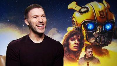 Đạo diễn Travis Knight trả lời Zing.vn về 'Bumblebee'
