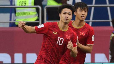 'Về sức mạnh, tuyển Việt Nam không thể so sánh với Nhật Bản'