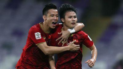 'Kết quả trận Nhật ra sao, tuyển Việt Nam vẫn là ông vua Đông Nam Á'