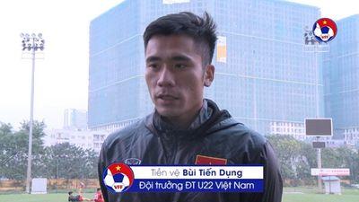 Đàn em U22 tin tuyển Việt Nam sẽ tạo bất ngờ ở tứ kết Asian Cup 2019