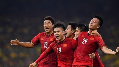 Quang Hải lập 'cú đúp' khi có 'Bàn thắng đẹp vòng bảng Asian Cup 2019'