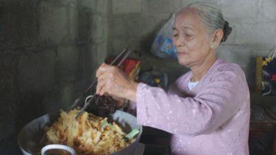 Nửa thế kỷ giữ vị mứt 'nhà nghèo' xứ Huế