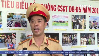 Sân bay Tân Sơn Nhất vào mùa quá tải