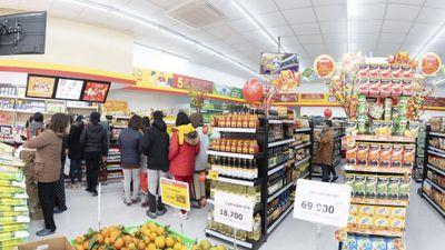 Ngày 23/1/19 l Sự kiện & Con số Công Thương: VinMart+ thống trị phân khúc cửa hàng tiện lợi năm 2018