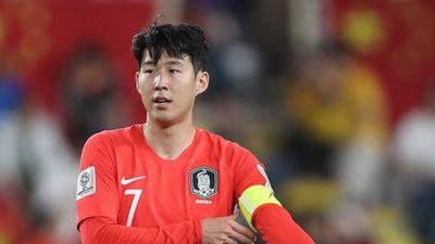 Son Heung-min thừa nhận mệt mỏi khi trở về dự Asian Cup