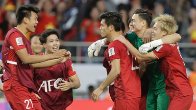 Cơ hội nào cho thầy trò HLV Park Hang-seo trước Nhật Bản?
