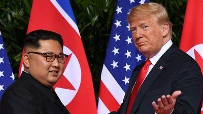 Kim Jong Un 'rất hài lòng' về bức thư từ Trump trước cuộc gặp lần 2