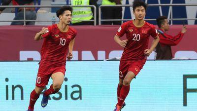 'Tuyển Việt Nam là giấc mơ của người hâm mộ Nhật Bản'